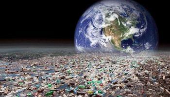 10 тревожных фактов о космическом мусоре, который может стать причиной глобальной катастрофы