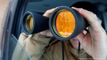 """Во французских Альпах нашли """"базу российских шпионов"""""""