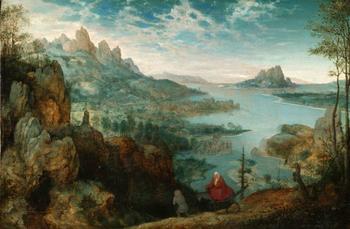В чём секрет пейзажей известных художников, которые заряжают зрителя «возвышенной энергией»