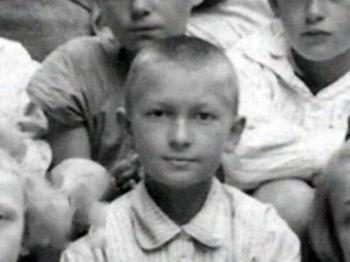 20 детских фото знаменитых актеров советского кино