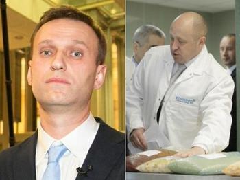 Немецкая клиника «Шарите» вернула Пригожину миллион рублей, отправленный на лечение Навального