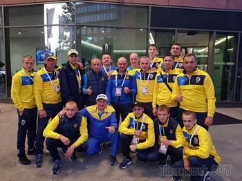 «Наша цель — Олимпиада»: украинские боксеры приедут в Россию