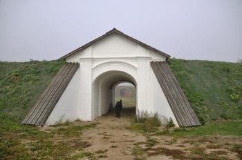 Великолукская крепость (город Великие Луки): история, описание, как доехать