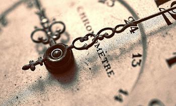 На грани смерти течение времени изменяется