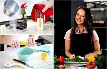 18 кулинарных лайфхаков, которые заметно упростят приготовление пищи