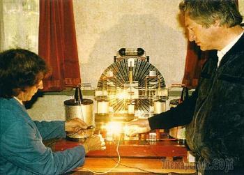 10 механизмов, которые должны были стать вечным двигателем