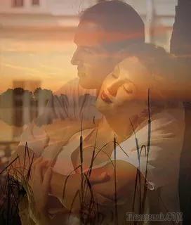Хочу я быть с тобой чаще... (Стих)
