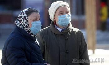 Карантин для пожилых людей захотели распространить на все мегаполисы России