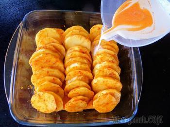 Не жарю, не варю, а готовлю картофель теперь только так / Рецепты Другой Кухни