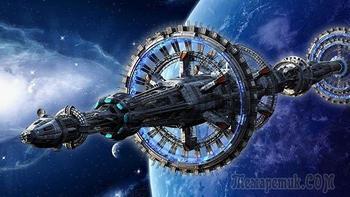 Боевой гразер: гравитационное оружие страшнее и эффективнее всего того, что может предложить ВПК