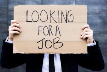 Застойная безработица: формы и последствия