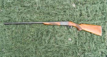 Однозарядное охотничье ружье ИЖ-18Е: характеристики и порядок разборки