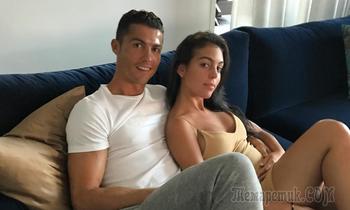 Роналду станет натуральным отцом