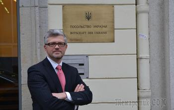 «Фатальная ошибка»: в чем Германия провинилась перед Киевом
