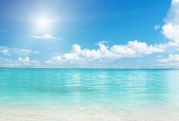 Самые большие моря планеты