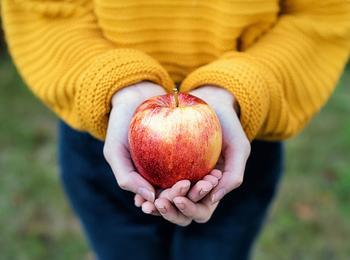 10 причин, почему вам необходимо есть яблоки