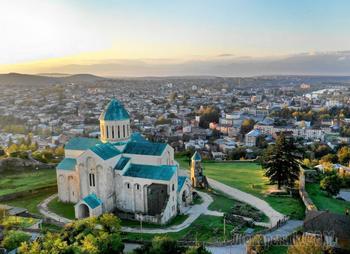 Шесть дней в Грузии - вино, хинкали и красоты Имеретии!
