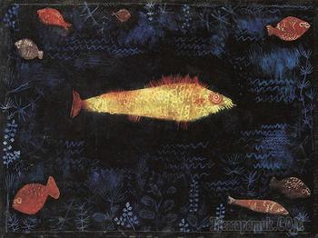 Мир и картины Пауля Клее