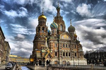 6 красивейших храмов, которые составляют культурное наследие России