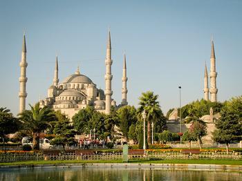 Достопримечательности Турции: этой стране есть, чем удивить!