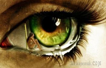 «Плачьте на здоровье»: 10 причин, по которым слёзы весьма полезны