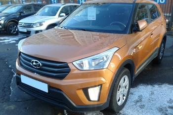 Салон расскажет всё: покупаем 2-летнюю Hyundai Creta за миллион рублей