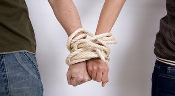 Признаки созависимых отношений