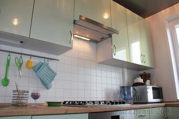 Кухня семь метров: вместить все необходимое