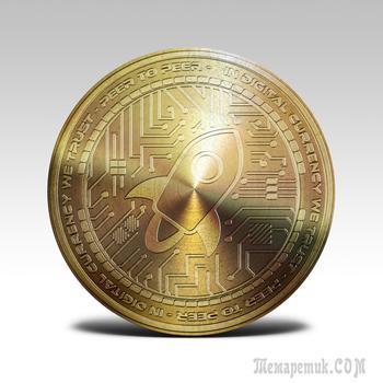 Пять криптовалют с наибольшим потенциалом