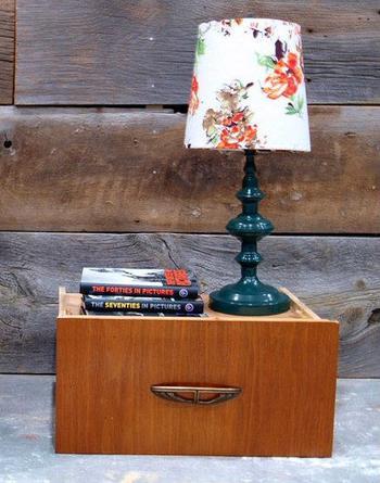 8 идей оригинальных винтажных ламп