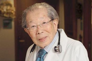 Правила долголетия гениального 100-летнего доктора