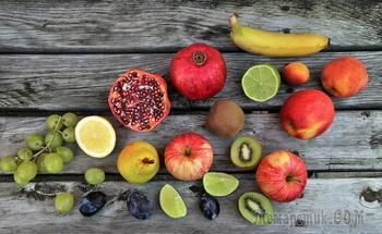 Лучшие продукты для поддержания чистоты и здоровья артерий