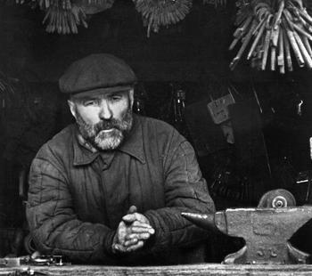 Люди и их чувства на снимках 1960-80-х годов казанского фотографа Рустама Мухаметзянова