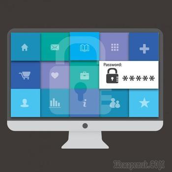 Как установить пароль на папку Windows: Лучшие программы для шифрования