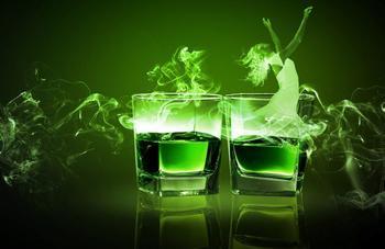 Волшебный напиток, сжигающий жир в области живота за неделю
