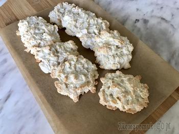 Итальянское печенье «Brutti ma buoni»