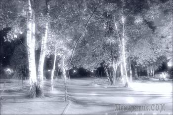Фотографировать ночью действительно интересно