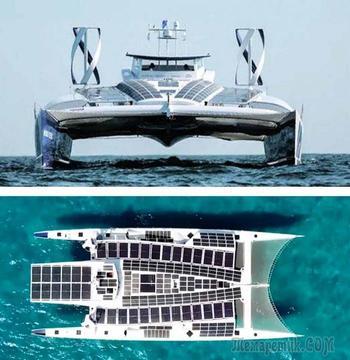 Водородное топливо. Метод электролиза и морская вода