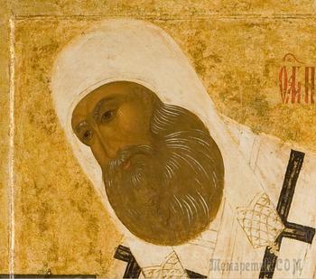 Митрополит Пётр: житие - Святитель Петр, митрополит Московский и всея Руси