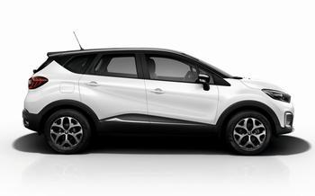 """Renault Kaptur (""""Рено-Каптур"""") автомат: отзывы владельцев, технические характеристики, фото"""