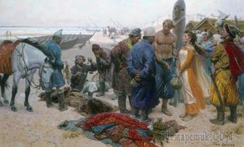 Рабство на Руси: Где брали живой товар, сколько стоили невольники, и как они могли стать свободными людьми