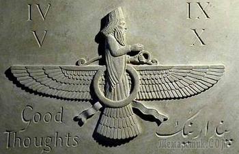 10 древних религий, которые по-прежнему существуют сегодня