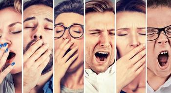 Вопрос на засыпку: почему зевота заразительна?