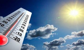 Новый температурный рекорд зафиксировали ученые