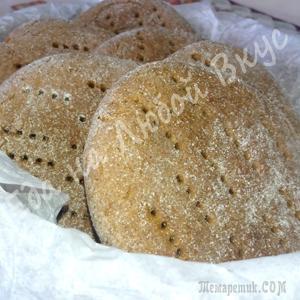 Финские лепешки вместо хлеба! Невероятный вкус!