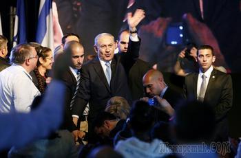 Победитель не решает: кто сформирует правительство Израиля