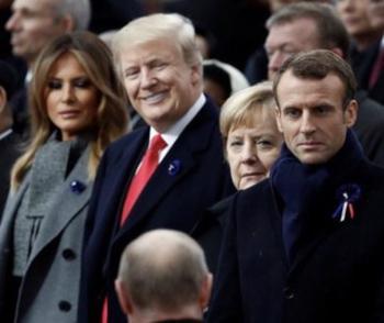 Агент ФБР по лицам оценил реакцию мировых лидеров на появление Путина