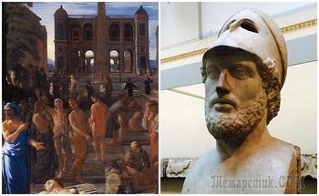 Фукидидова чума: кого погубила эпидемия V века до нашей эры