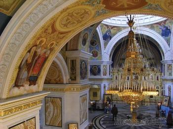 Святейший Патриарх Кирилл о Церкви, вере и любви
