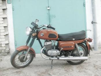 Мотоциклы, на которых каталась советская молодёжь